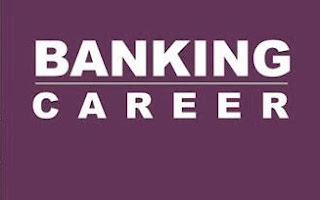 career as banker