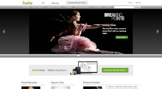 Hulu_Screenshot