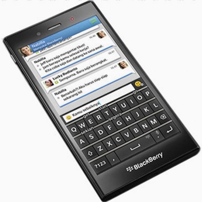 internal 8 gb os blackberry 10 2 gambar blackberry z3