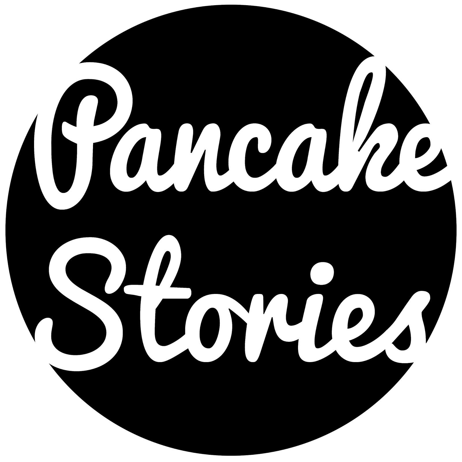 Panake Stories Logo