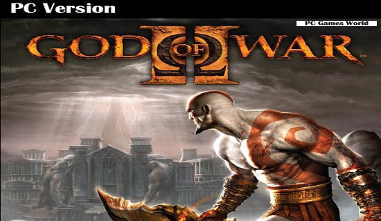 God of War II PC Game Full Download.
