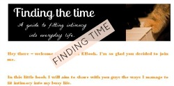 Free Finding the Time