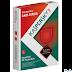Bản cài đặt Kaspersky Antivirus 2013 tích hợp sẵn key bản quyền một năm