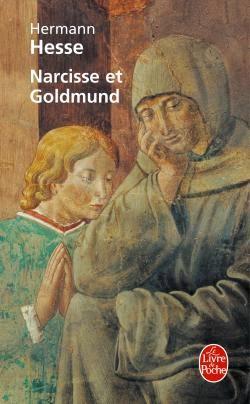 Narcisse et Goldmung - Hermann Hesse