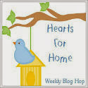 Be a part of the Blog Hop: