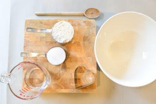 Recetas: Cucharas de Pasta Comestible