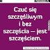 Szybka pożyczka przez internet obrazków z cytatami o szczęściu na FB / Piękne cytaty na Facebooka