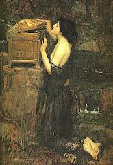 Pandora seductora