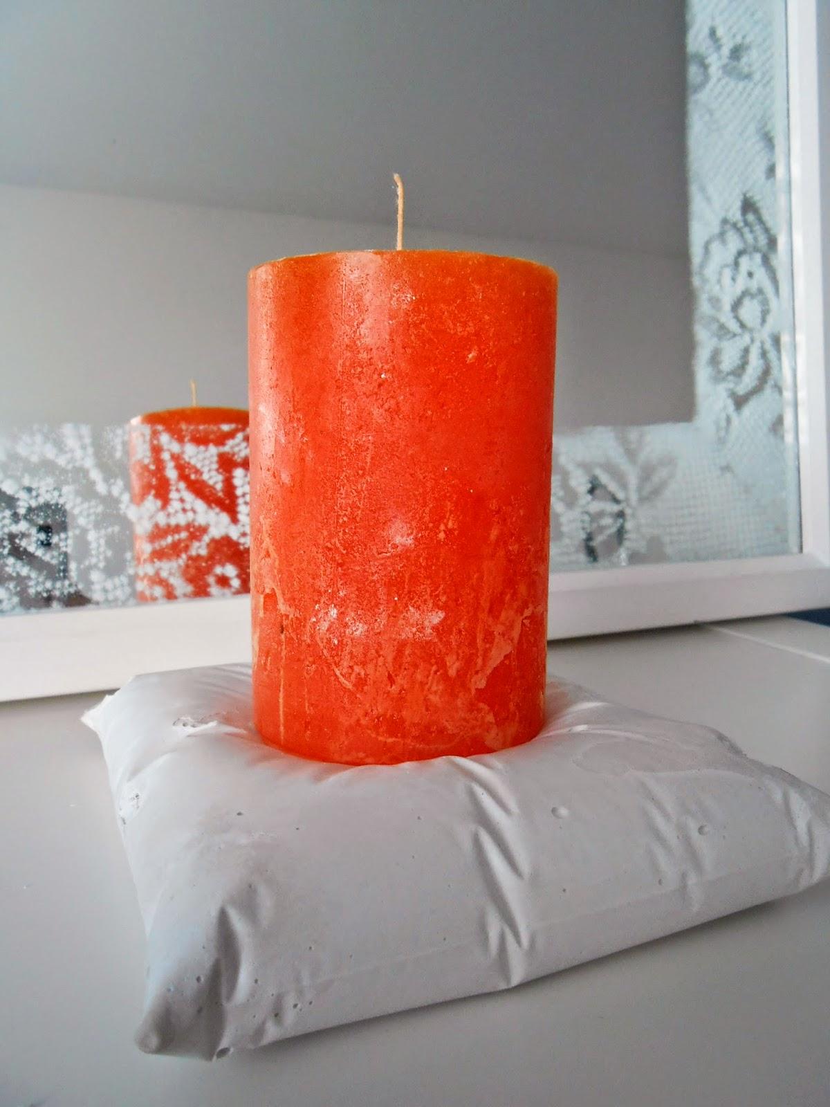 kynttilänalunen