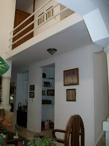 CASA EN LA CASTELLANA,SANTO DOMINGO