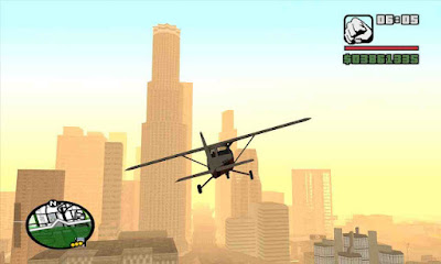 Grand Theft Auto San Andreas Full RIP