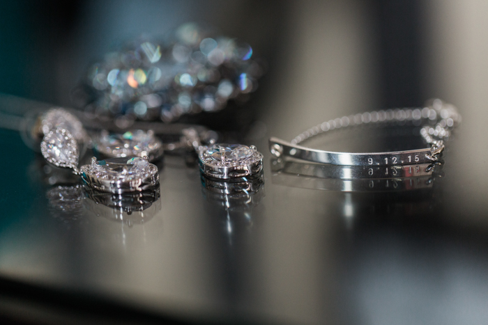 engraved wedding bracelet