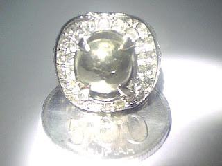 Batu Cincin Badar Perak