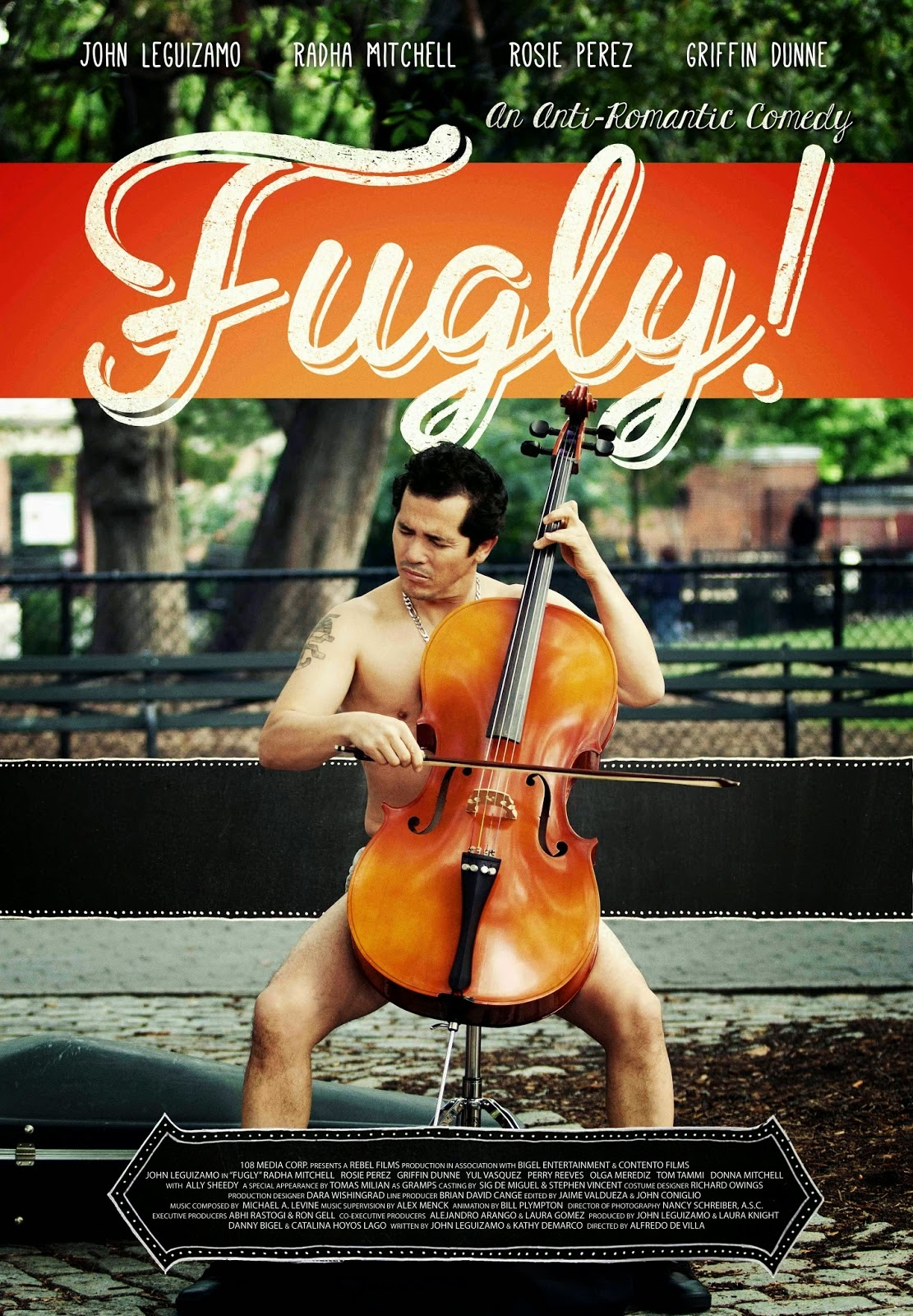 Download - Fugly! (2015)