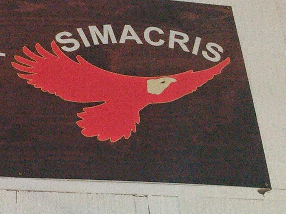 53.S.C. SIMACRIS S.R.L SINAIA
