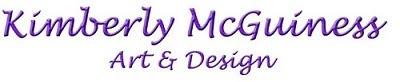 Kimberly McGuiness Art & Design