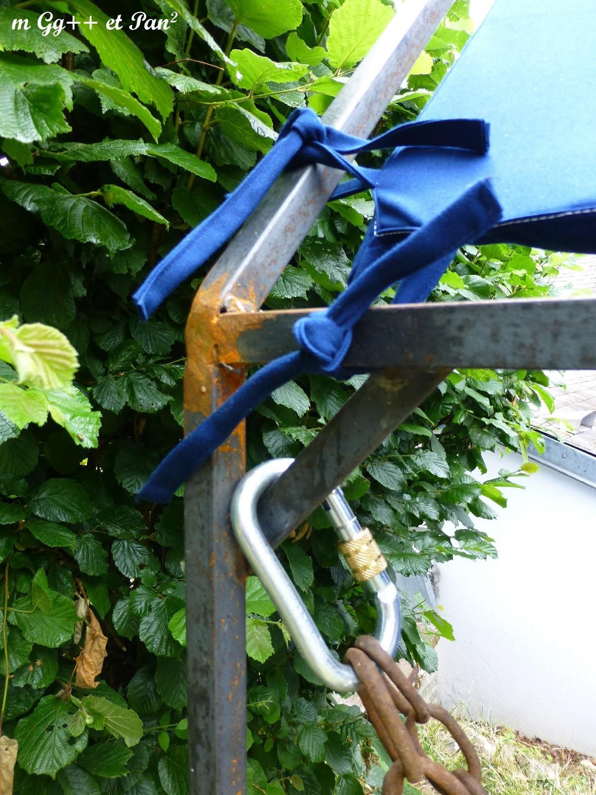 M gg notre cabane de jardin multifonction - Cabane de jardin fait maison saint paul ...