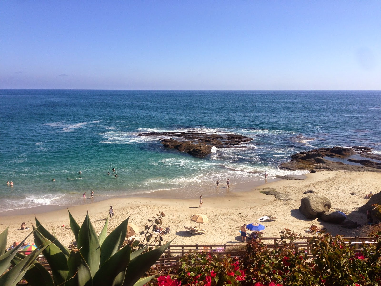 The Montage Laguna Beach, Cali, California, Beach, Surf, SOCAL, OC, Orange County