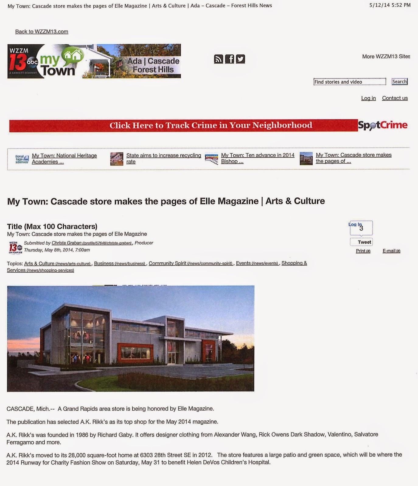 My Town AK Rikks Visbeen Architects - Featured designer visbeen associates