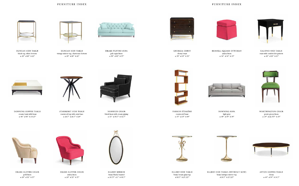 iu0027m especially enamored with the lighting collection but the furniture is beautiful too