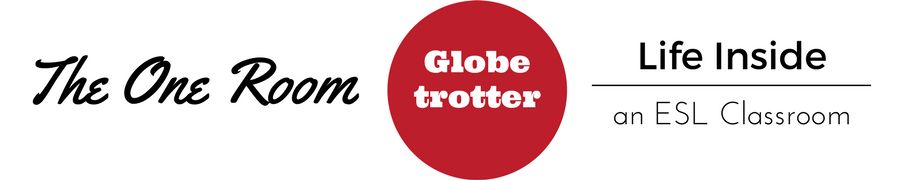 The One-Room Globe Trotter