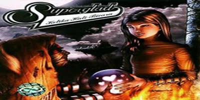 Chord dan Lyric lagu Superglad - Peri Kecil