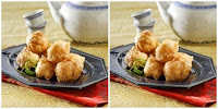Resep Masakan Untuk Membuat Bakso Goreng Ayam - exnim.com