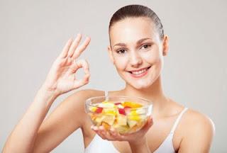 saat yang tepat konsumsi buah