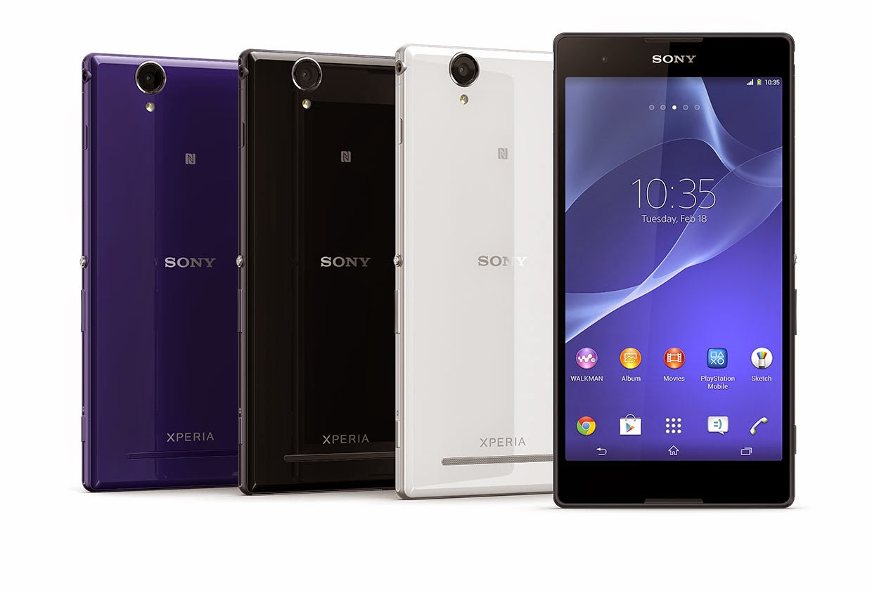 Price of Sony Xperia T2 Ultra in Nepal