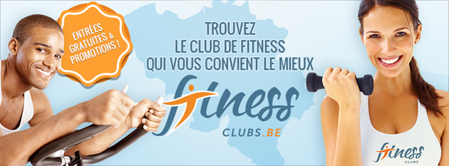 club salle de fitness musculation sport bruxelles
