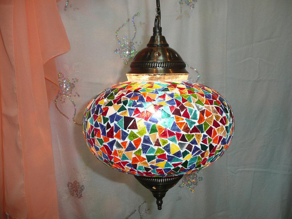 Recicla Inventa Tulipas De Cristal Ideas Para Reciclar - Ideas-para-hacer-lamparas