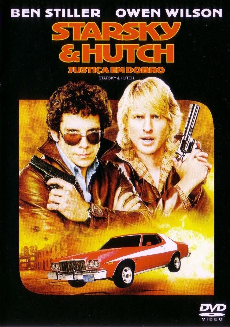 Starsky e Hutch: Justiça em Dobro – Dublado (2004)