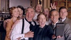 """Downton Abbey"" chiama Italia"