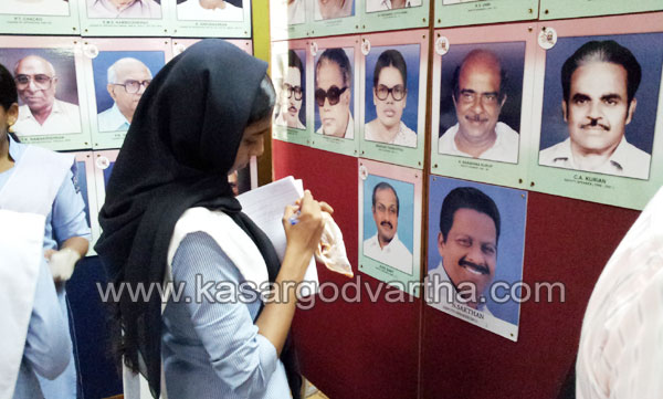 MLA, Honoured, N.A.Nellikunnu, Exhibition, Kasaragod, Kerala, Kerala News, International News, National News.
