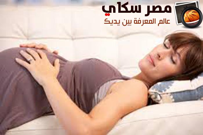 تعرفى على التغذية المثلى لجنينك خلال فترة الحمل