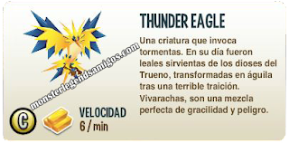 imagen de la descripcion del thunder eagle