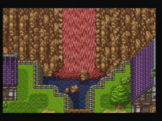 Nah, Kefka only uses poisons in the purple spectrum. This is a little too red.