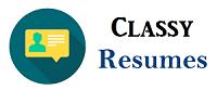 Classy Resumes