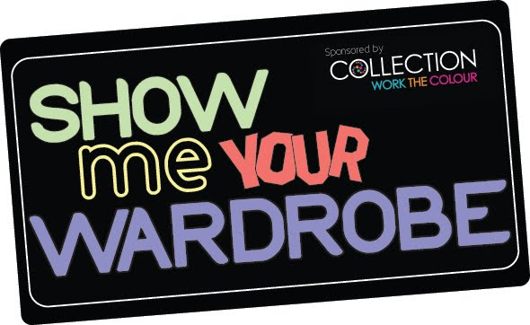 SHOW ME YOUR WARDROBE.COM