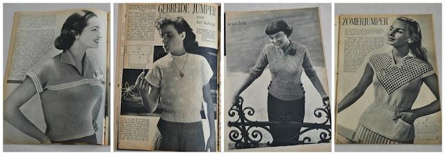 haken breien 1952