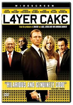 Bánh Đa Tầng - Layer Cake 2004 (2004) Poster