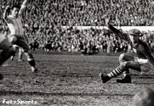 Guillermo Stábile - Argentina - Copa do Mundo 1930