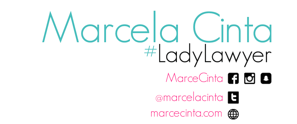 Marcela Cinta