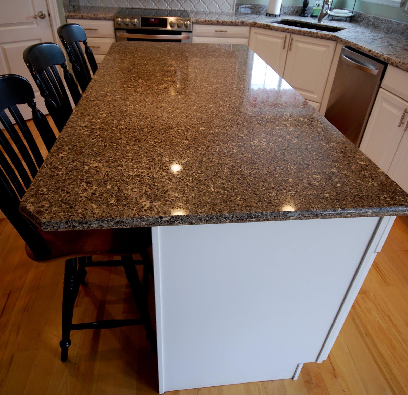 Quartz And Granite Kitchens: The Granite Gurus: Halstead Cambria Quartz And Bianco
