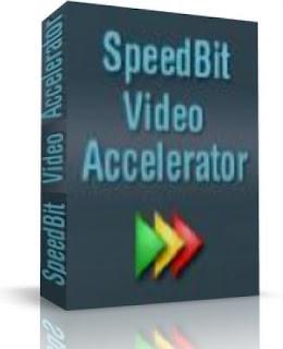 SpeedBit Video Accelerator Premium 3.3.6.6 build 3035