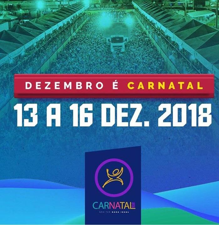 CARNATAL 2018