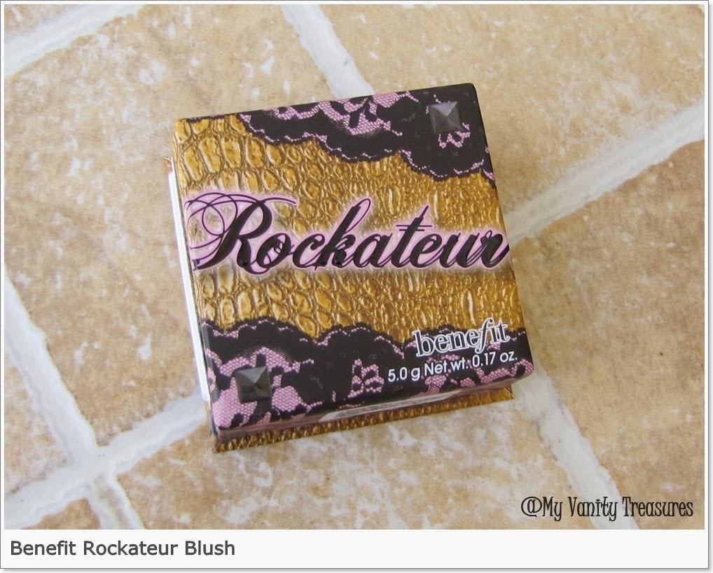 Benefit Rockateur Blush