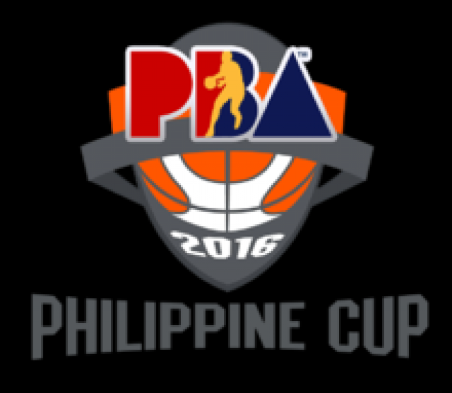 PBA: San Miguel vs Rain or Shine April 26 2016 Game2 Semi-Final