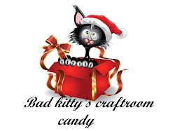 Bad Kitty's Blog Candy