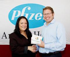 Pfizer Premium Sponsor 2011
